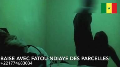 KATTENTEH  avec Fatou Ndiaye des parcelles +221774683034