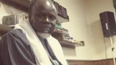 Sextape de Dieuwrigne Serigne Ibrahima Thiam de Touba Italie