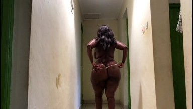 Kenya Nairobi booty butt Cellulite phat bbw