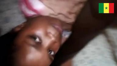 Fille violé a Rosso par un mole pecheur