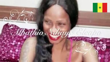 Roubé Retro: les photos nues de Mbathio Ndiaye