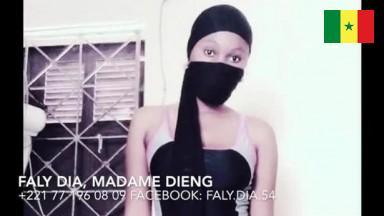 Sextape de Faly Dia madame Dieng