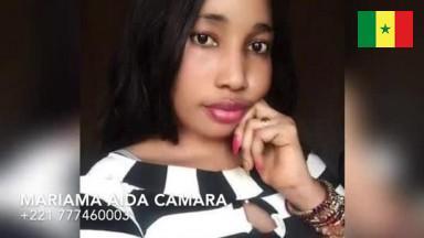 Sextape de Mariama aida Camara