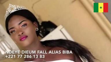 Sextape de Biba (Ndeye Dieum Fall) +221 77 286 13 83