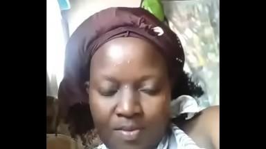 La video qu'elle a envoyer a son copain
