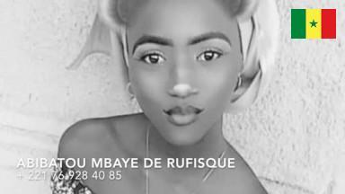 Lomotif du 1er aout 2021 avec Abibatou Mbaye +221 76 928 40 85