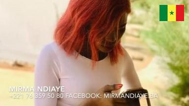 Lomotif du 16 aout 2021 avec Mirma ndiaye +221 76 359 50 80 Facebook: mirmandiaye.ba