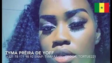 Baise avec Tyma Preira de Yoff +221 78 171 98 92
