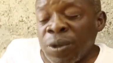 Un haut gradé de la gendarmerie vient en aide a Demba Ba pour ne pas que ses nues soient publiées