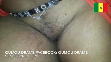 Sextape de Oumou Dramé